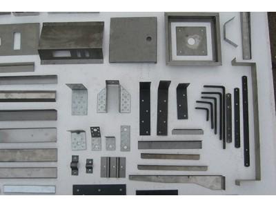 Изготовление металлоизделий любой сложности